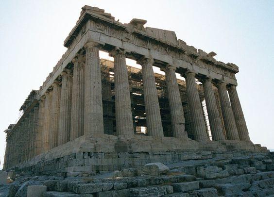 templo de ares - Cerca amb Google