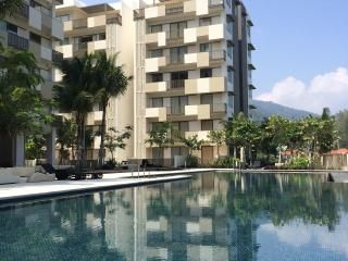 Beachfront Luxury Suites,Batu Ferringhi,Penang