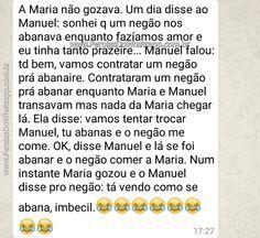 Você está fazendo isso errado, seu chifrudo! Veja o post completo: http://boo-box.link/279CH   #whatsapp   #zzz   #humor   #piada   #portugues