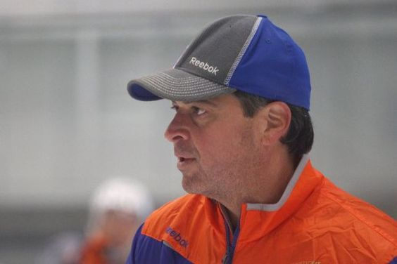 Jack Capuano finds silver lining in Islanders' opening loss