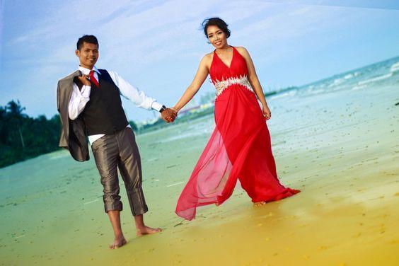 Together @Beach