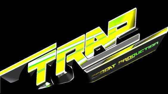 A Trap cette instrumental Sebeat Production  ( Type Booba - Kaaris - Gra...