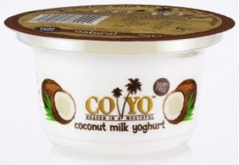Coyo Yogurt Coconut Milk Natural