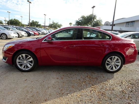 2015 Buick Regal Vehicle Photo in Orlando, FL 32809
