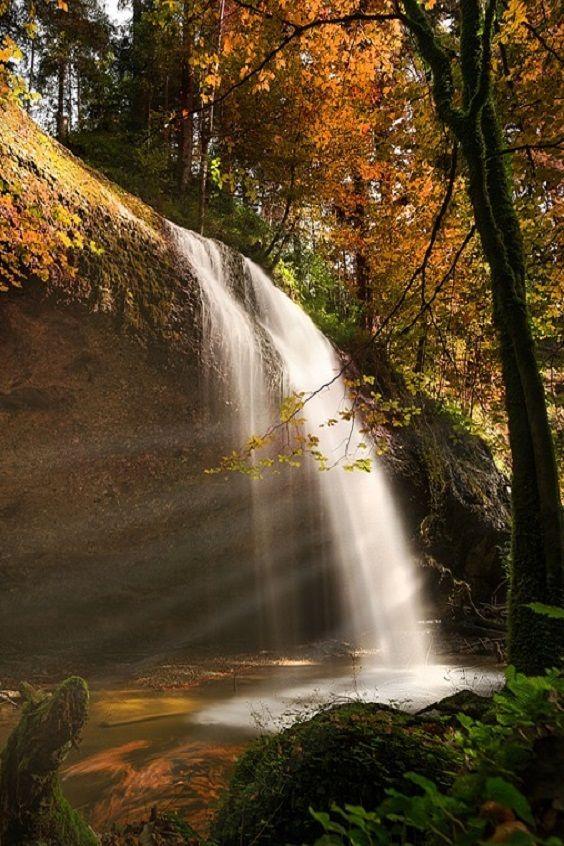 Amazing Places The Gift Of Travel Paisajes Cascadas Y Verano