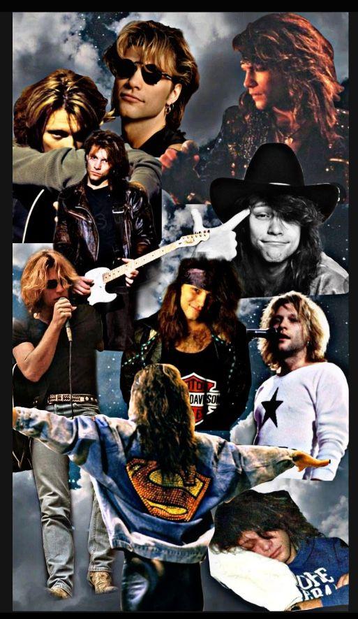 Jon Bon Jovi Wallpaper Jon Bon Jovi Bon Jovi Best Albums