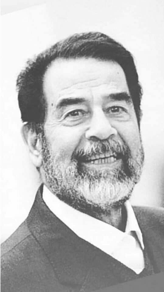 Pin By بغدادية كشخة On صدام حسين رحمه الله History Icon Saddam Hussein Baghdad Iraq