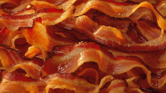 Canadauence TV: Você me quer, mas não devia, bacon, nosso amor é b...