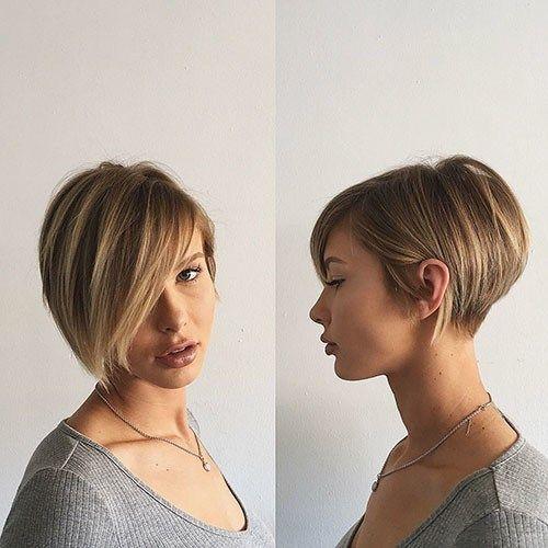 32 Short Hair Long Side Bangs Best New Short Hair With Side Swept Bangs Short Hair Styles Short Hair Updo Short Hair Styles Pixie