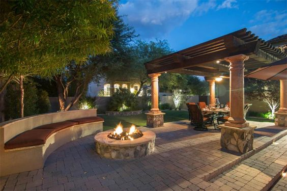 Property Of Charming Enclave of Firenze in gated Grayhawk