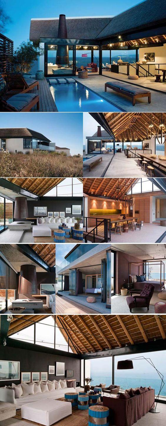 Architect greg truens designer holiday home on top billing
