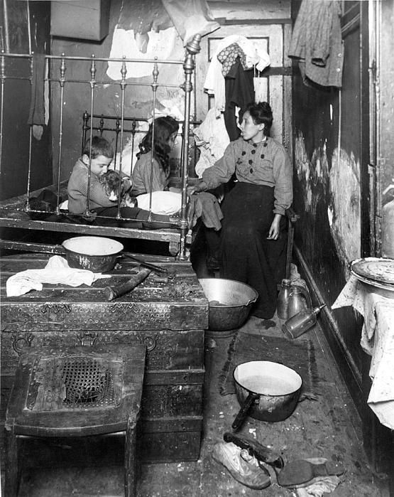 jacob riiss photography and his ideas about improving conditions in new york slums Jacob riiss how the  in america and particularly in new york city his vivid description of the deplorable living state of  what the life of the slums.