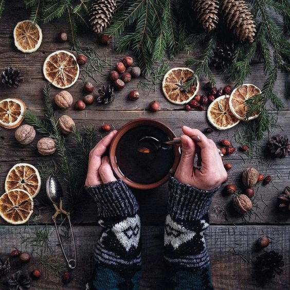 10 Tea Recipes To Try This Winter