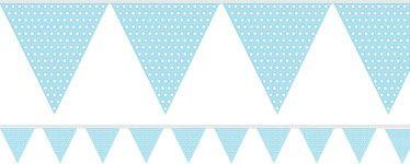 Banderole de Drapeaux Blue Ciel de Party City   http://partycity.eu.com/themes/drapeau_banderole.aspx