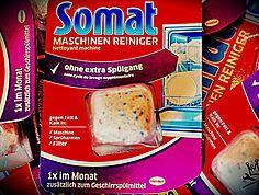 Somat-Spuel-Maschinen-Reiniger-Testbuddies-Verpackung-ein-Tab-Test