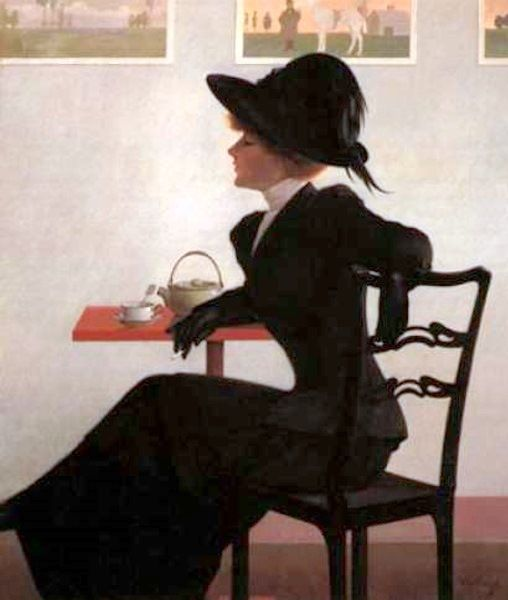 Sophistication  Harry Wilson Watrous