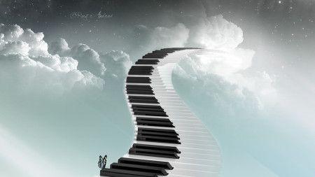 MusicInHeaven