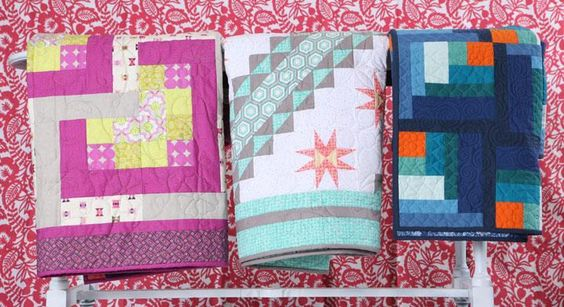 Start Designing Quilts in Craftsy's Class: 3 Blocks 30 Quilts