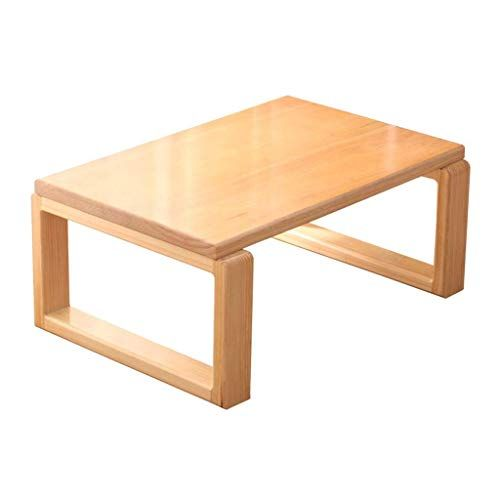 Hanhangyuanda Table Coffee Tables Table Small Solid Wood Balcony