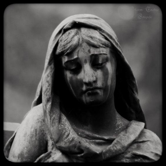Der Fangelsbachfriedhof Stuttgart - Arkanum Tenebrae Fotografie