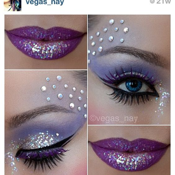 Amazing work by @vegas_nay #mua #ilovemacgirls #vegas_nay #shoutouts #followers #likes... | Use Instagram online! Websta is the Best Instagram Web Viewer!: