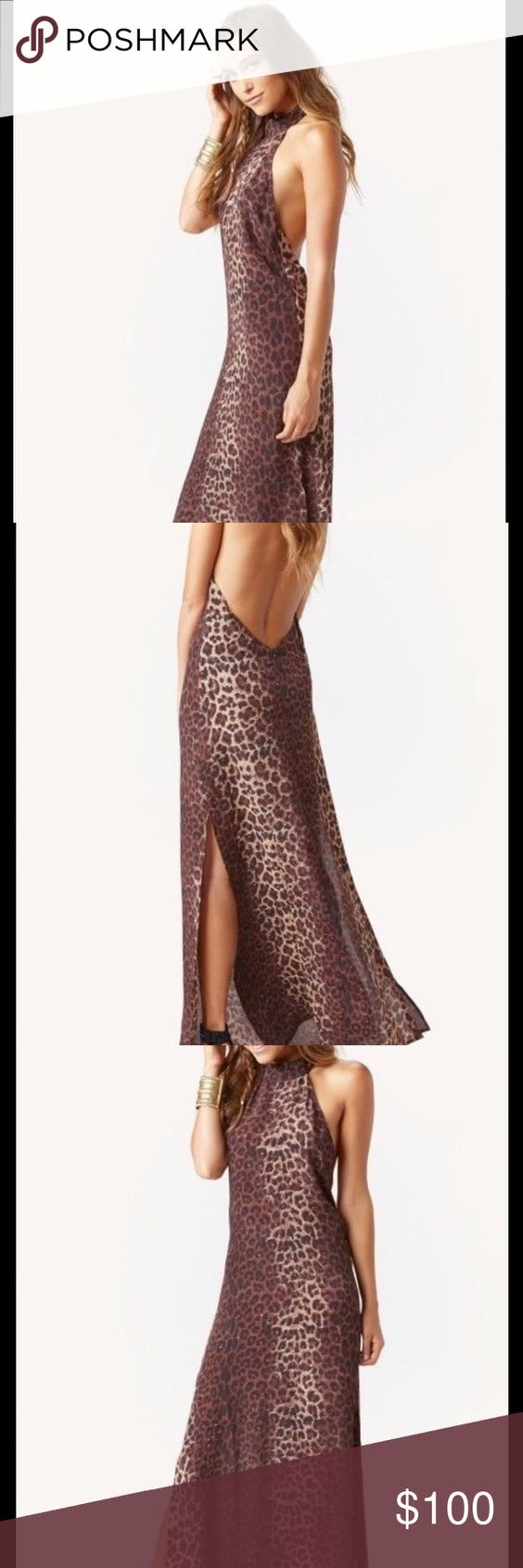 Flynn Skye Tyra Maxi Dress | Maxi, Vestiti e Maxi vestiti