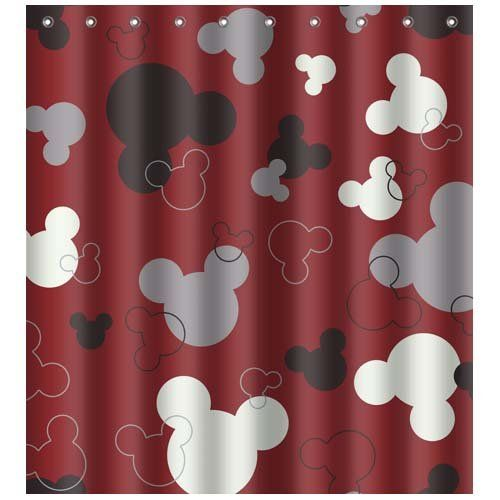 Bathroom Curtains Antimicrobial Polyester New Individual Home Bath
