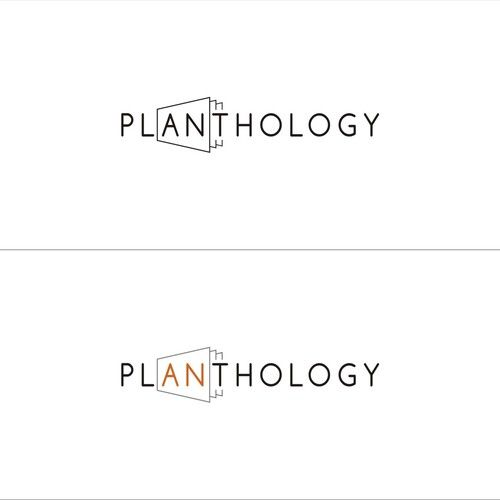 Planthology Clever Logo Wanted For Contemporary House Plan Website Planthology W Logo Design Inspiration Simple Logo Design Inspiration Creative Clever Logo