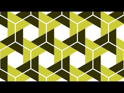 Design Patterns Tile Patterns Geometric Patterns Corel Draw Tutorials 018 Youtube Corel Draw Tutorial Tile Patterns Geometric Pattern