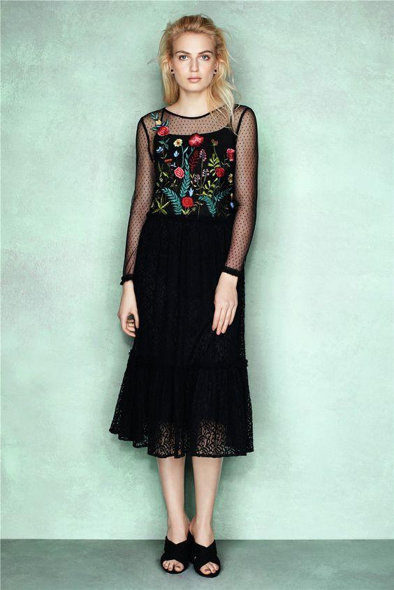 Dorothy Perkins SpringSummer 2017 Lookook | Zhiboxs Editorial, Fashion Show, Models