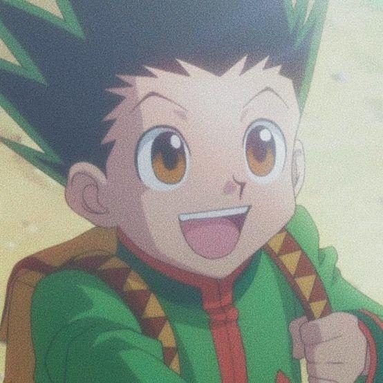 𝐈𝐂𝐎𝐍𝐒 𝐠𝐨𝐧 𝘥𝘢𝘯𝘨𝘰𝘮𝘰𝘤𝘩𝘪𝘪 Hunter Anime Anime Shows Anime Funny
