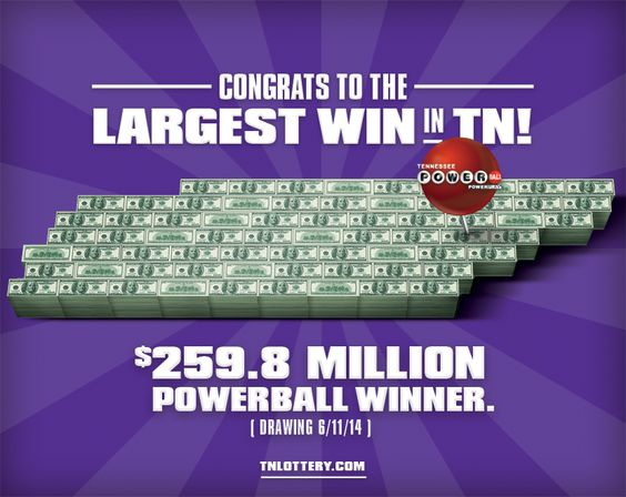 Getting closer, lol!  Oh, maybe one day! Congrats to Powerball Winner