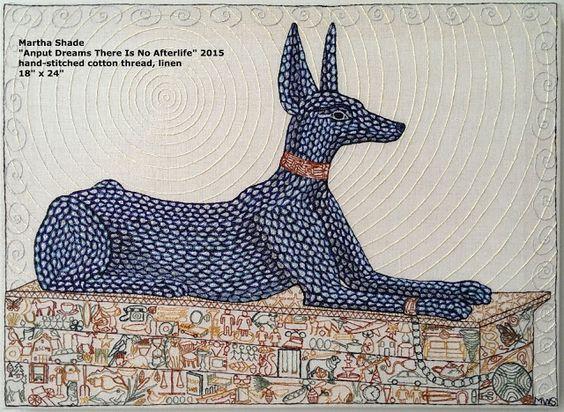 Martha Shade Artwork: A Thousand Tears