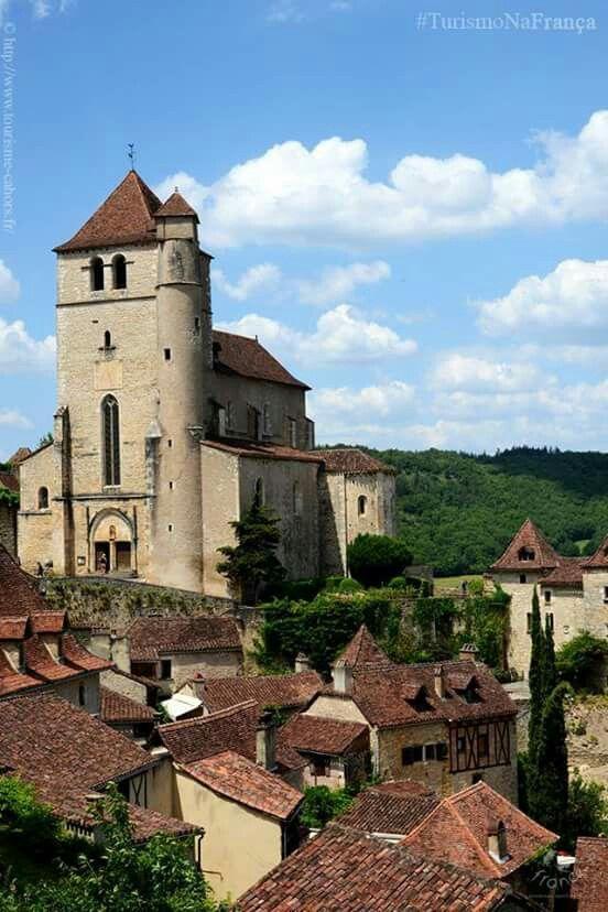 Cahors, França
