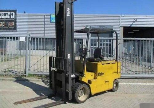 Yale A908 Erc25agf Erc040gh Erc050gh Erc060gh Erc065gh Lift Truck Service Repair Manual Hydraulic Systems Repair Manuals Control Valves