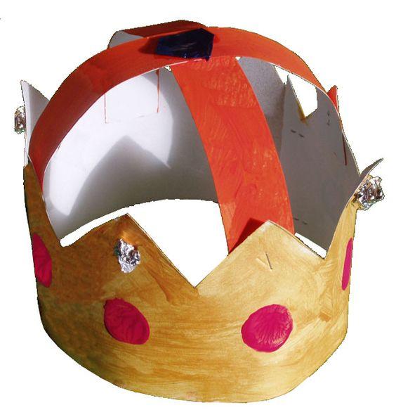 galette des rois couronne - photo #36