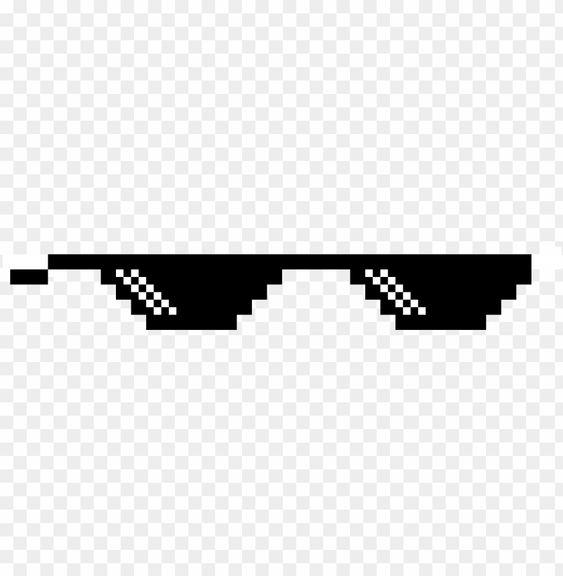 Mlg Glasses Mlg Glasses Transparent Png Image With Transparent Background Png Free Png Images Free Png Png Images Transparent Background