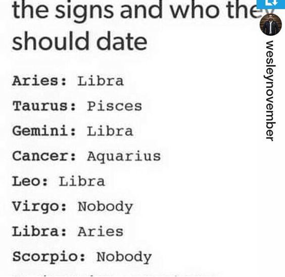 Scorpio-= nobody
