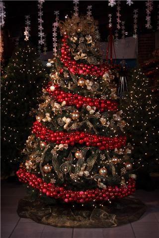 pinos decorados mas decorativos navideos adornos navidad glam rbol de navidad decoracion pinos navidad decoracion navidad creaciones