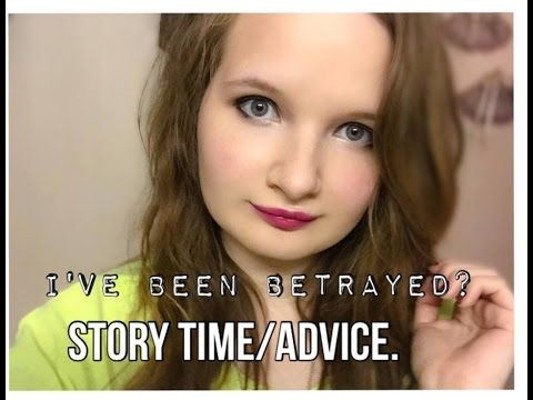 Storytime/Advice| I've been betrayed!? and Real friends vs Fake friends |Not just a dream week 5 - YouTube