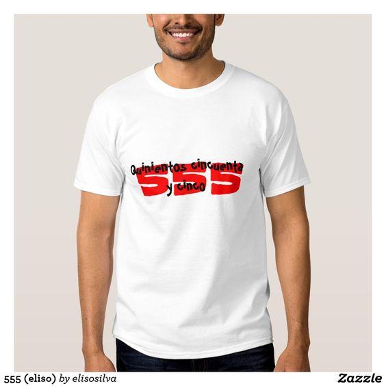 555 (eliso) poleras