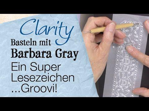 Ein Super Lesezeichen ... Groovi! - YouTube