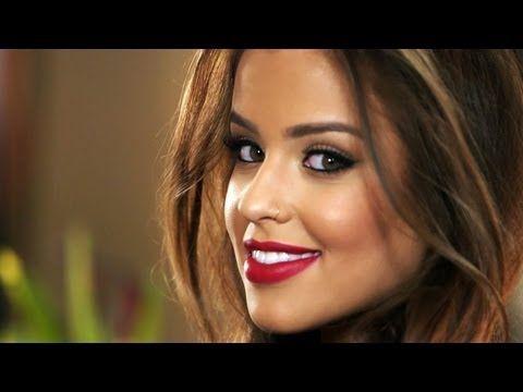 Tutorial Rihanna - YouTube