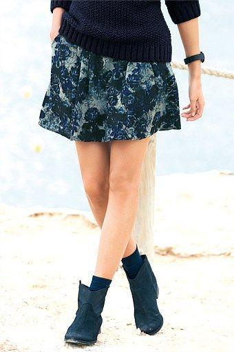Next at EziBuy - Women's Clothing - Next Floral Skater Skirt