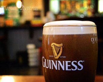 Photographie d'Art, Dublin Elite de : Guinness