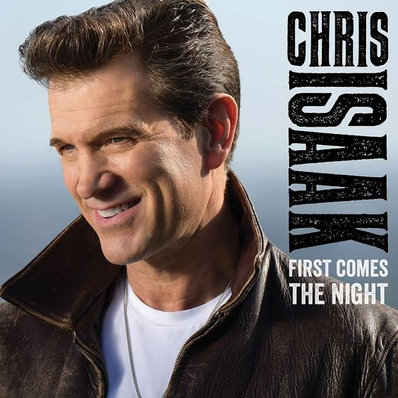 Chris Isaak: First Comes the Night, Songwriting, American Songwriter