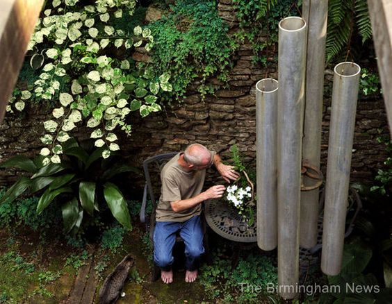 Dora man takes decades to build it, but he has underground home of his dreams | AL.com