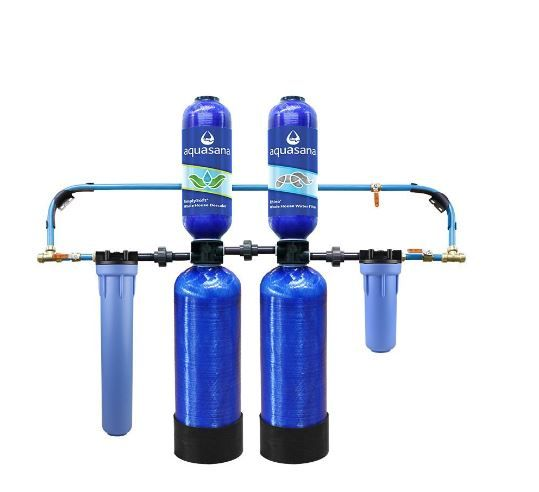 5 Best Whole House Water Filters Plus 2 To Avoid 2020 Buyers Guide Whole House Water Filter Water Filtration System House Water Filter
