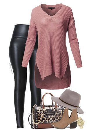 Awesome Fall Casual  Outfits