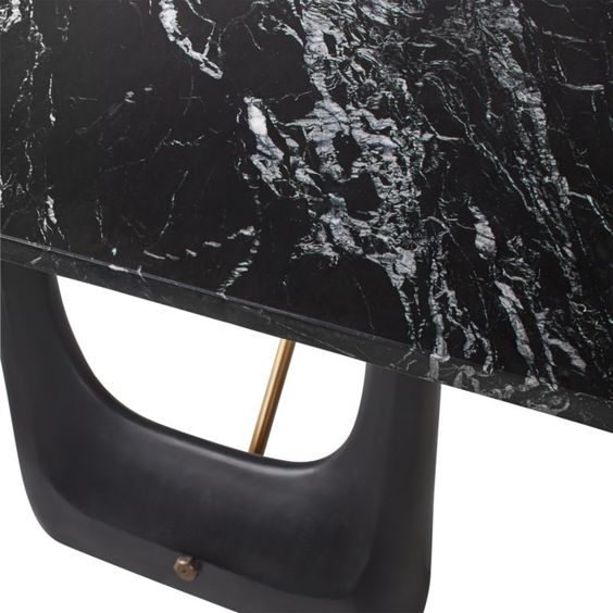 Rocco Rectangular Marble Dining Table Reviews Cb2 Dining Table Marble Marble Dining Dining Table